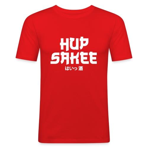 Hup Sakee - slim fit T-shirt
