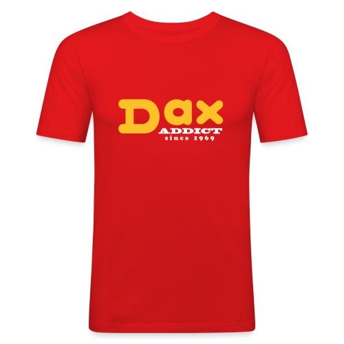 daxaddict01 - T-shirt près du corps Homme