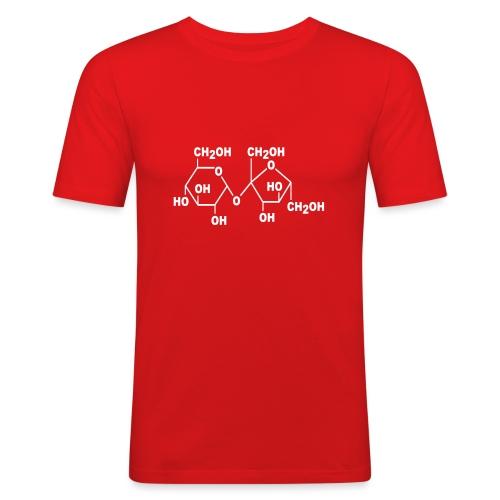 Sugar - Men's Slim Fit T-Shirt