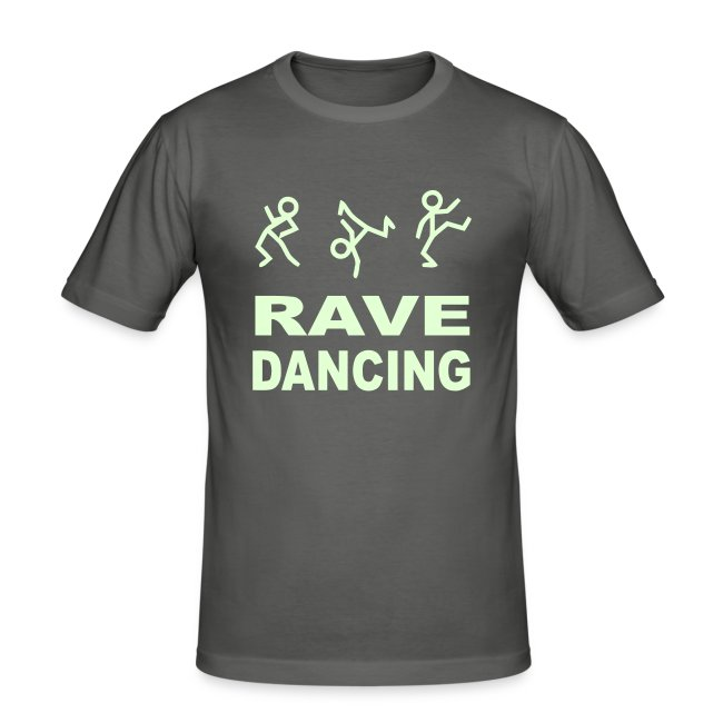 Rave Dancing