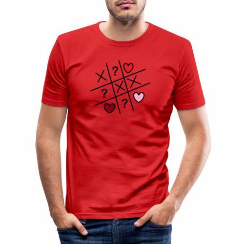 Make Your Move - Camiseta ajustada hombre