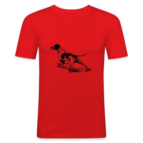 Pointer - Camiseta ajustada hombre