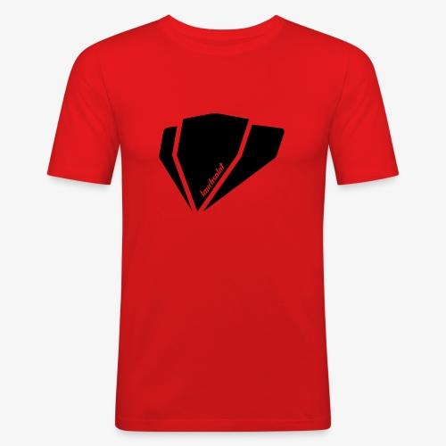signature - Männer Slim Fit T-Shirt