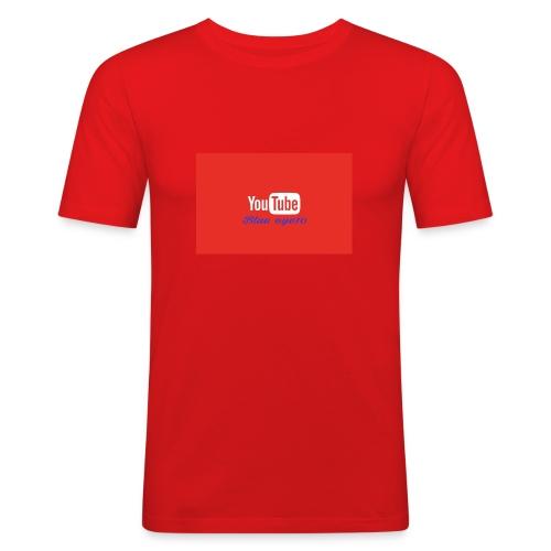 1478968410010 - Men's Slim Fit T-Shirt
