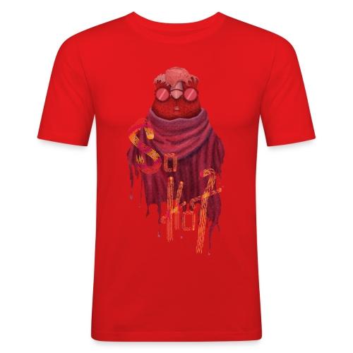 So hot - T-shirt près du corps Homme