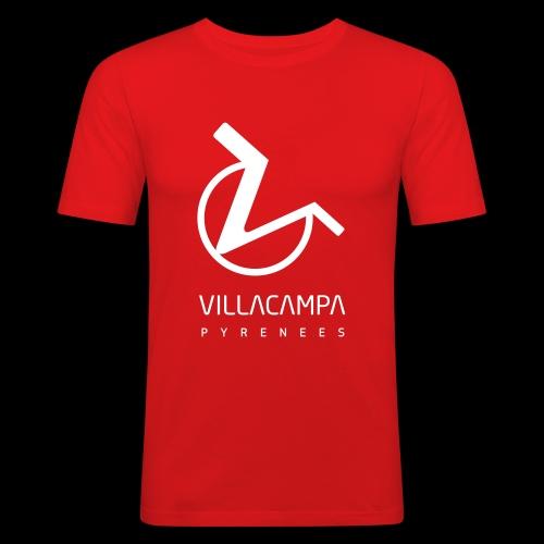 VILLACAMPA tshirt final02 - T-shirt près du corps Homme