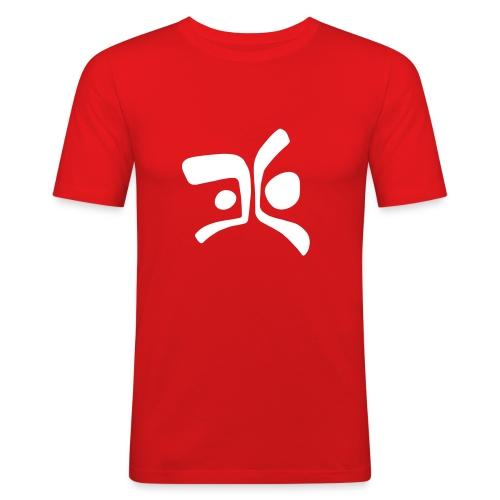 Ulukai - Men's Slim Fit T-Shirt
