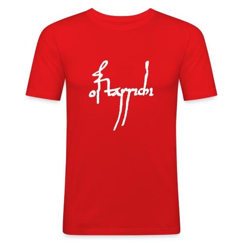 ostarrichi - Männer Slim Fit T-Shirt