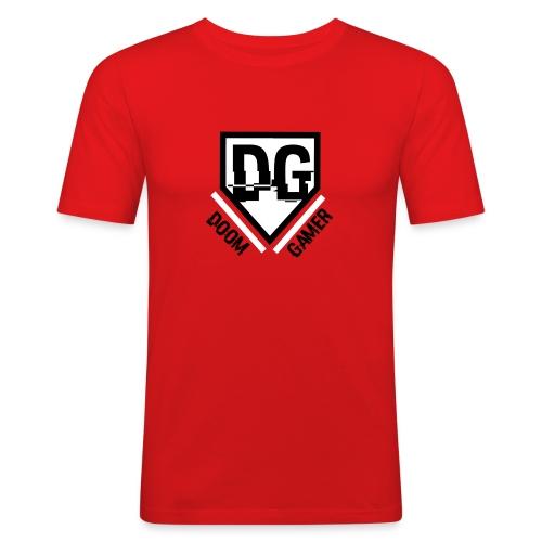 Doomgamer rugzak v2.0 - slim fit T-shirt