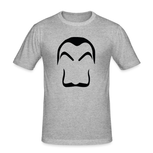 La casa del Papel - BELLA CIAO - T-shirt près du corps Homme