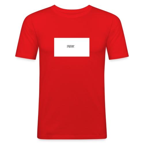 longitude - Men's Slim Fit T-Shirt