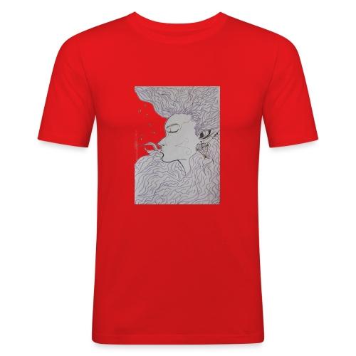sava - Camiseta ajustada hombre
