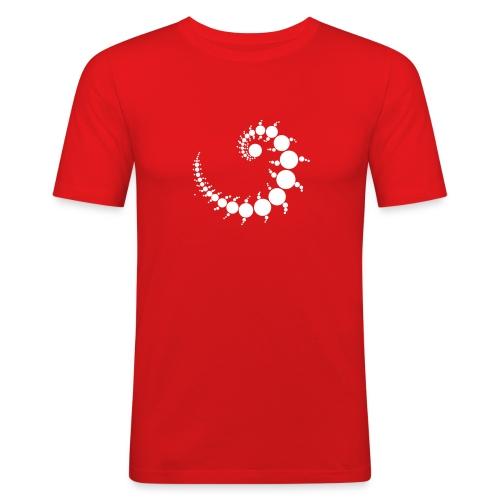 motivjuliaset - Männer Slim Fit T-Shirt