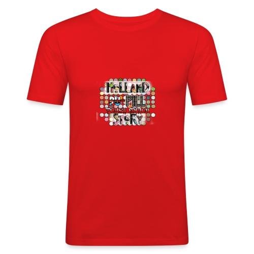 Pupille - slim fit T-shirt