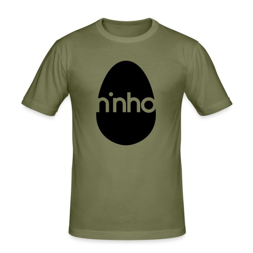 Ninho - Maglietta aderente da uomo