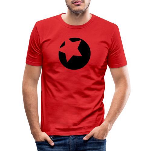 bolastar - Camiseta ajustada hombre