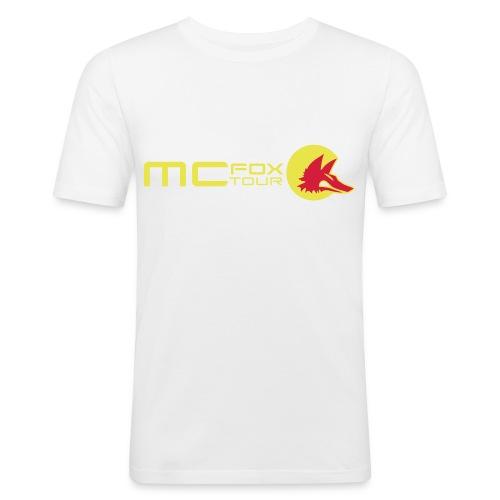 fox - Herre Slim Fit T-Shirt