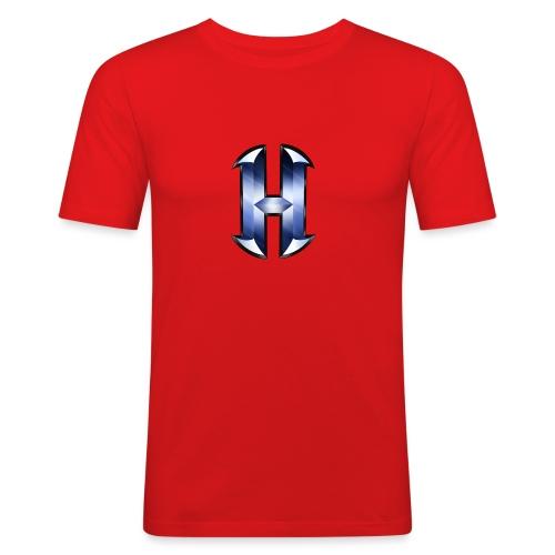 HideoutMC | Taza - Camiseta ajustada hombre