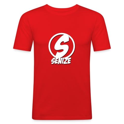 Senize voor vrouwen - slim fit T-shirt