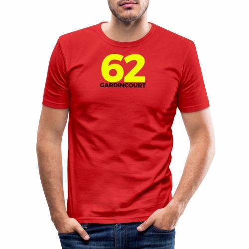 GARDINCOURT 62 S/O - T-shirt près du corps Homme