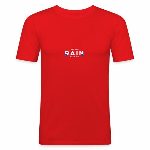 Rain Clothing - Long Sleeve Top - DONT ORDER WHITE - Men's Slim Fit T-Shirt