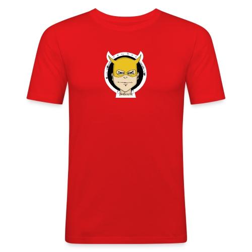 Tenboy U R Obsolete - Men's Slim Fit T-Shirt
