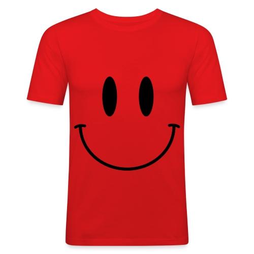 Acid - Men's Slim Fit T-Shirt