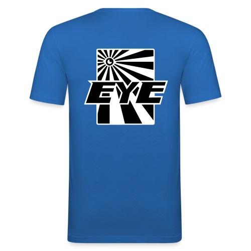eye02 - slim fit T-shirt