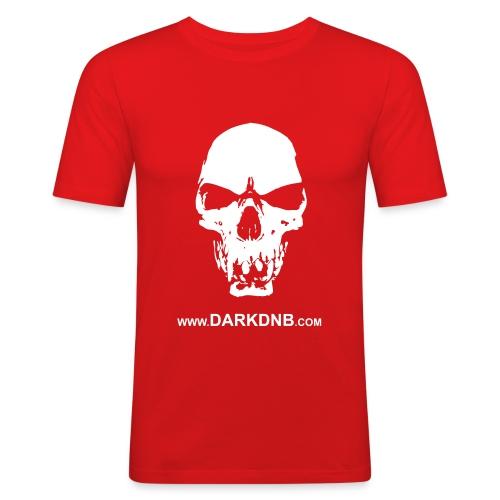 skull - slim fit T-shirt
