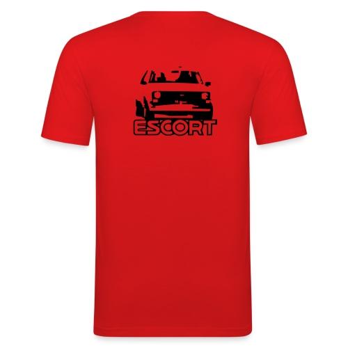 testtsh2 - T-shirt près du corps Homme