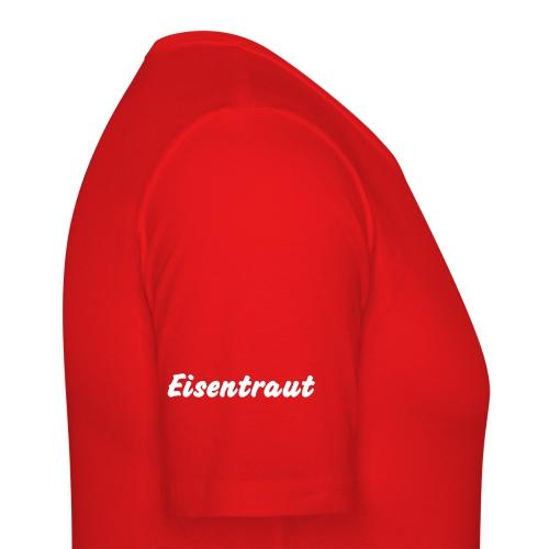 eisentraut - Männer Slim Fit T-Shirt