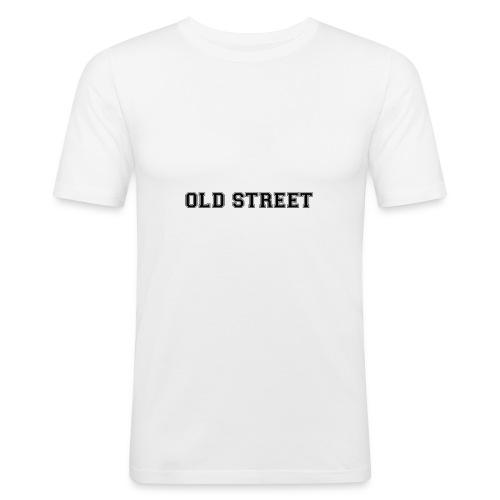 OLDSTREET - Men's Slim Fit T-Shirt