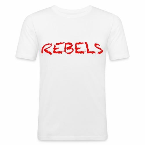 Rebels - slim fit T-shirt