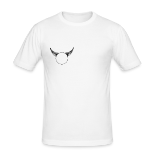 Taurus sign of Zodiac - Slim Fit T-shirt herr