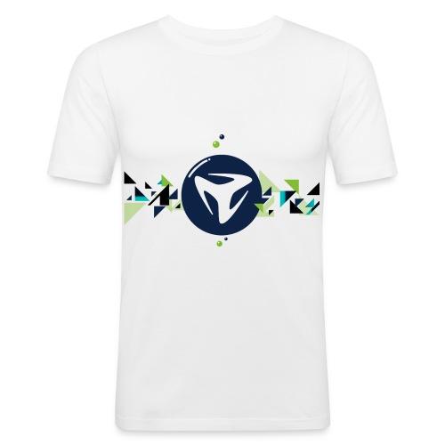 Spring/Summer 9 - Männer Slim Fit T-Shirt