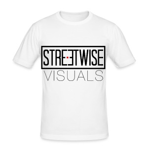 Streetwise Visuals | LONGFIT - slim fit T-shirt