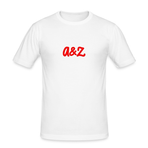 Ei and zi - Camiseta ajustada hombre