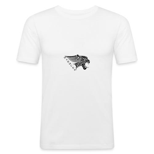 MARQUES - Männer Slim Fit T-Shirt