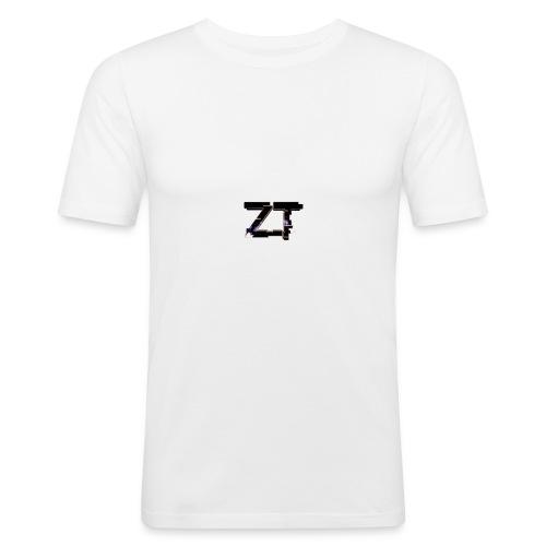Ztgaming - Men's Slim Fit T-Shirt
