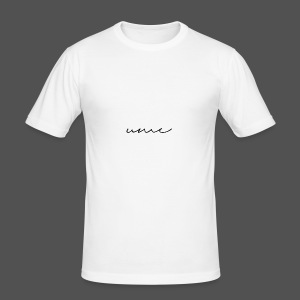 UMC - Männer Slim Fit T-Shirt