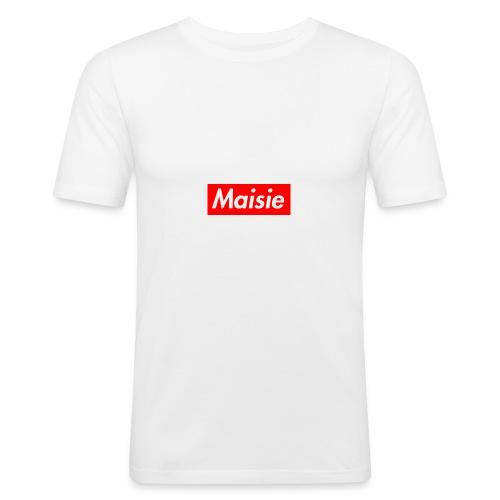 Maisie Supreme - Men's Slim Fit T-Shirt