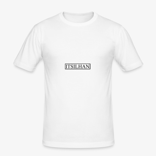 ITSILHAN - Männer Slim Fit T-Shirt