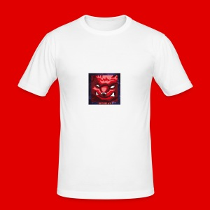 Team redBEAR Official Shirt - Slim Fit T-shirt herr