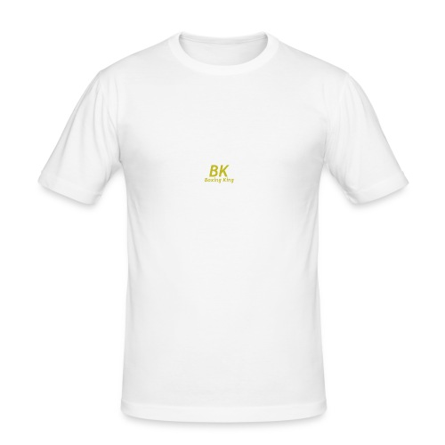 Boxing King - Men's Slim Fit T-Shirt