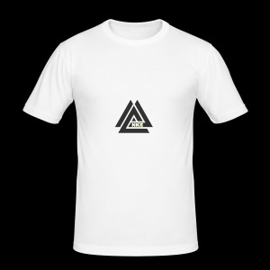 NKE.Thosz™ (Eigenmarke Original) - Männer Slim Fit T-Shirt