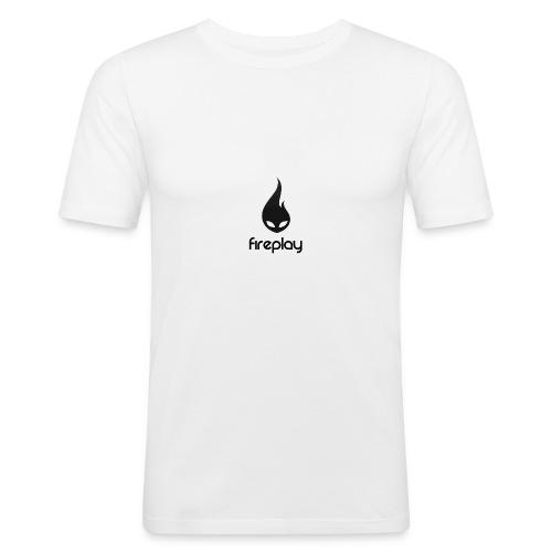 Fireplay - T-shirt près du corps Homme