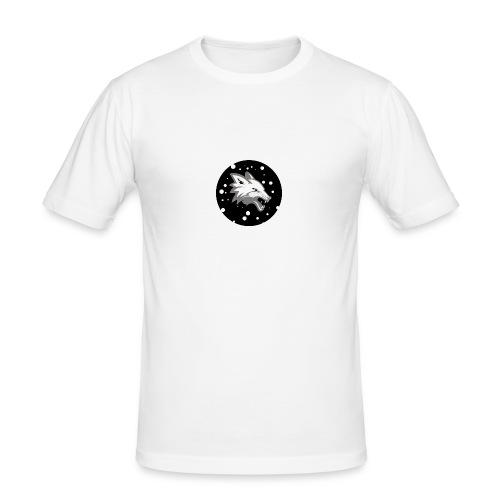 FoxTunes Merchandise - slim fit T-shirt