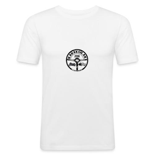 Karakoilak - T-shirt près du corps Homme