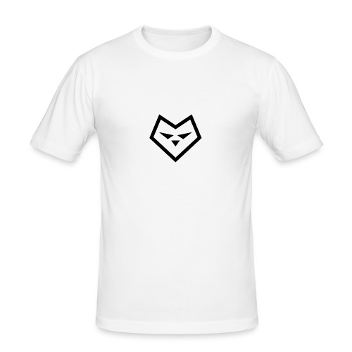 Zw udc logo - slim fit T-shirt
