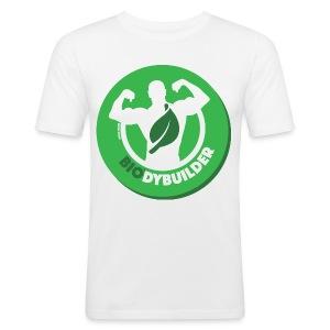 BioDYBUILDER - Tee shirt près du corps Homme